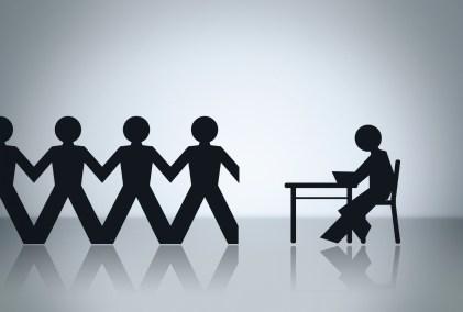 recruiting cutouts