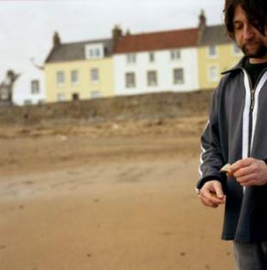 king creosote alone