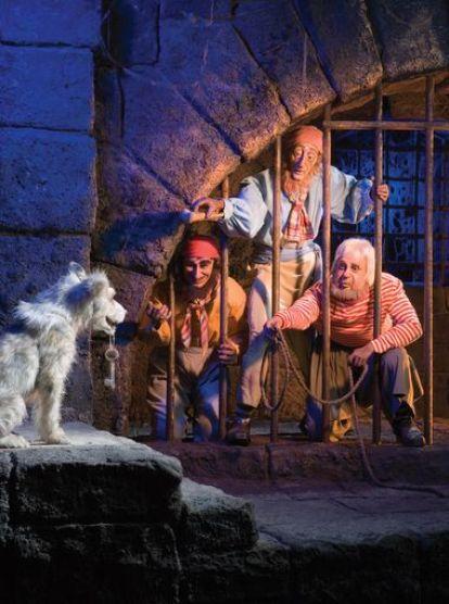 pirates disney