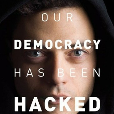 democracy hacked our