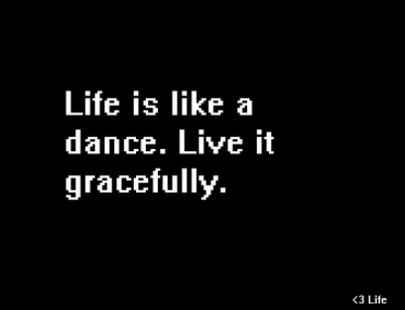gracefully Life