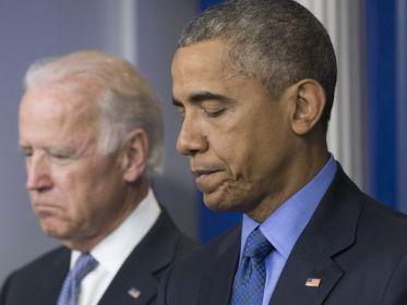 obama biden shooting aftermath