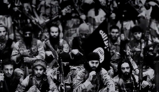 ISIL Group terror