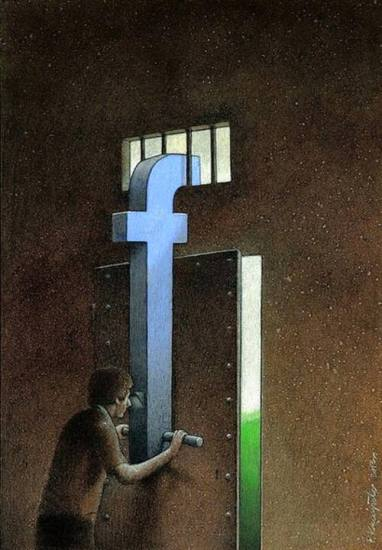 facebook influence watch social lurk