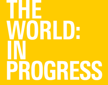 progress the world
