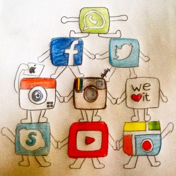 social channels influence