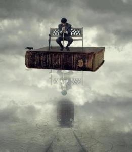 imagine book cloud