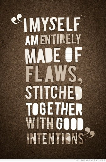 intent help flaws self best