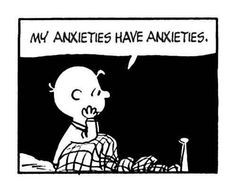 anxieties have anxieties worry