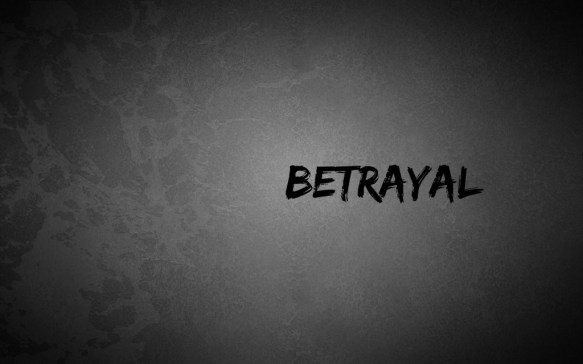 betrayal-word-wall