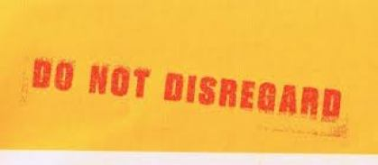 do-not-disregard