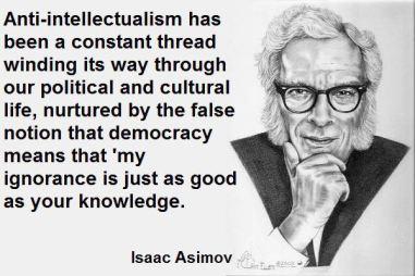 intellectual-elite-asimov-false-notion-ignorance
