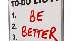 to-do-be-better