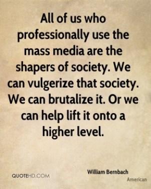lift society vulgarize or shape