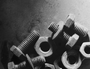nuts and bolts commodity