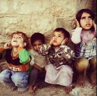 syria indiscriminate kill fear bomb