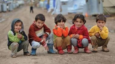 syrian refugees aid UN US