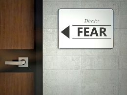 fear manager lead direct business