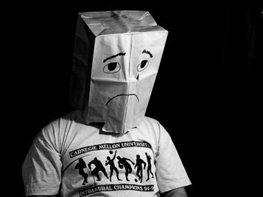 secrets loser think sad community bad behavior