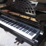 C. Bechstein C Piano Used On Sale Price