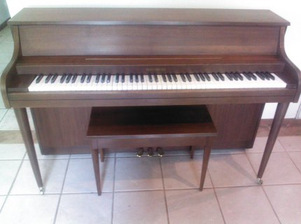 Whitmore Spinet