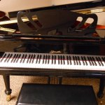 Baby Grand Used For Sale
