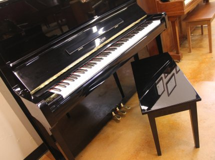 Boston Professional Upright UP-132E