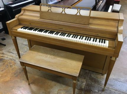 Everett Spinet