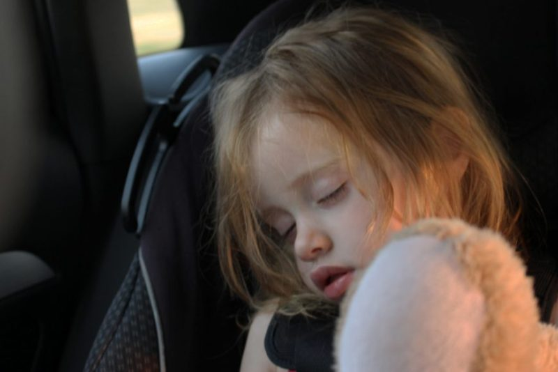 Family Secrets To Happy Car Travel With Toddlers! 10