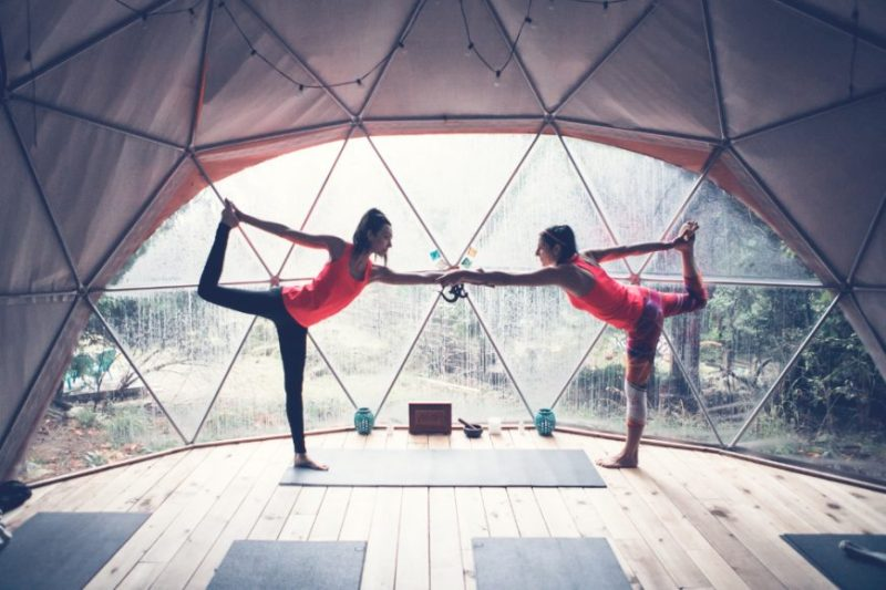 The Best BC Yoga for Self Love #Atozselflove 14