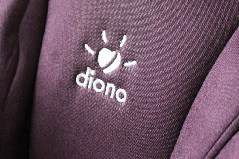 Diono Car seat Upgrade