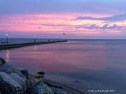 sunrise, Lakeside OH