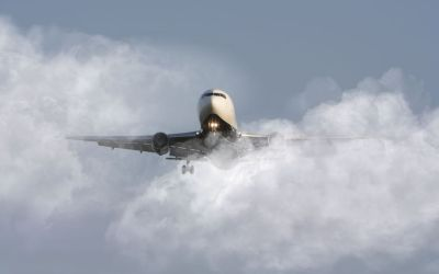 Planes, People, and Turbulence