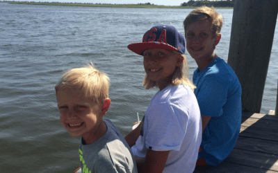 7 Things I Want My Children to Understand About Life