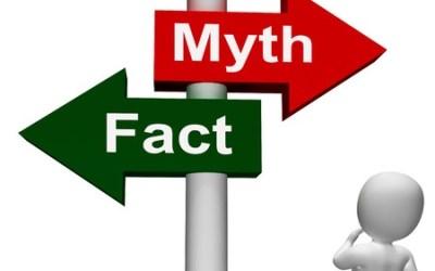 DISPELLING A MYTH