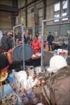 Flea Market Amsterdam