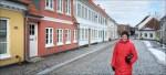 In Odense, DK