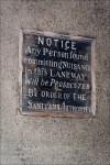 Public Notice.