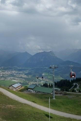 Höfener Alpe
