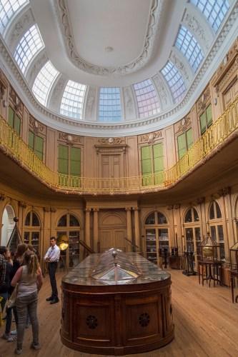 Teyers Museum