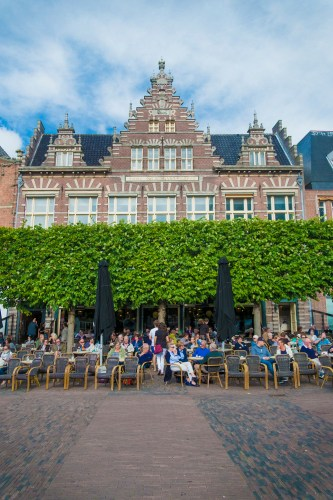 Grote Markt Cafe