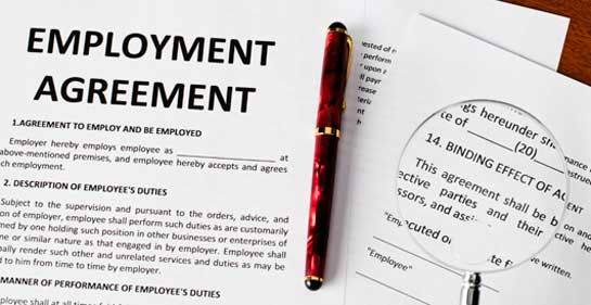 Everything You Need To Know About NonCompete Agreements Marlo D