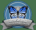 Brucie Ball Logo