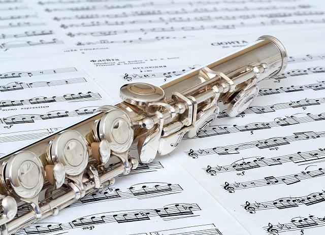 «La ingeniería de las flautas», en el Cuaderno de Cultura Científica