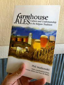 Farmhouse Ales - By Phil Markowski