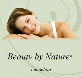 Beauty by Nature Lundeborg sponsorer
