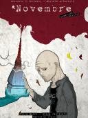 NOVEMBRE - Quaalude Edition cover-art