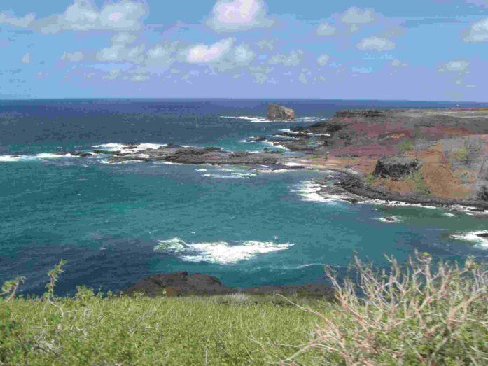 Ua Huka, Marquesas