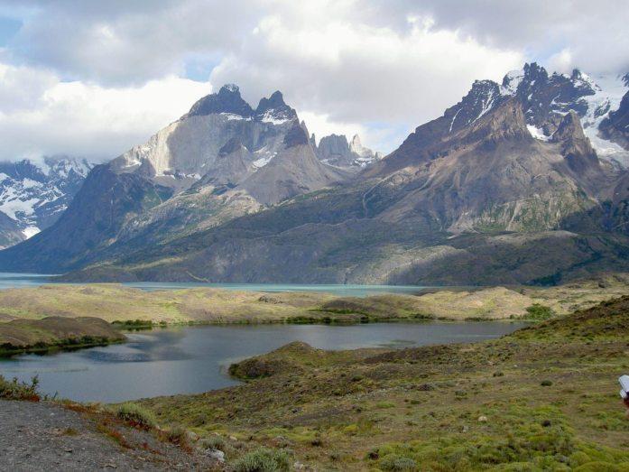 Der chilenische Nationalpark Torres del Paine