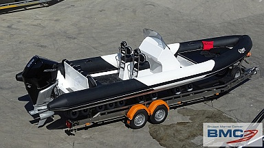 Osprey Vipermax 8.0